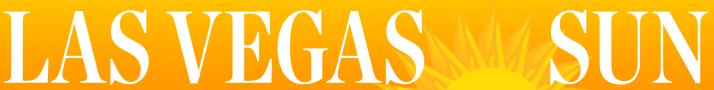 Las Vegas Sun logo