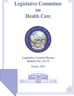 2002 LCB Report on Medical Errors