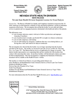 Swan Dialysis Press Release