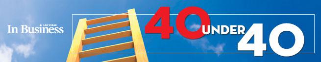 40 Under 40 - 2010