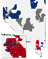 UNLV-UNR rooting map