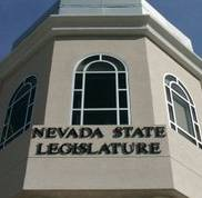 Newly elected Nevada Assemblywoman Annie Black of Mesquite was in Washington this week in support of President Donald Trump's false claims of election fraud ...