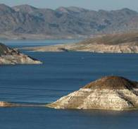 Authorities are looking for information about a personal watercraft that was found unoccupied Sunday on Lake Mead. The Nevada Department of Wildlife found the swamped watercraft about 2:45 p.m. near ...