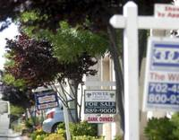 Las Vegas home prices were flat in January, a not-unexpected slow start to the year. The median sales price of previously owned single-family homes in Southern Nevada last month was $185,000.