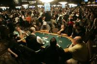 When the Monte Carlo closes its eight-table poker room in about a month as part of a $450 million overhaul, the Las Vegas Strip will have lost nearly a quarter ...