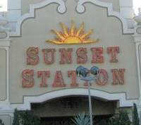 It was Station Casinos' flagship property when it opened in 1997, a resort that easily could have been built on the Strip instead of in suburban Henderson. Sunset Station, now ...