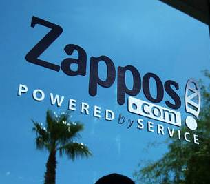 Zappos-sponsored program aims to develop young tech talent in Las Vegas