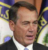 Former U.S. House Speaker John Boehner said Wednesday he has had a change of heart on marijuana and will promote its nationwide legalization as a way to help veterans and the ...