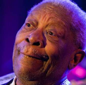 Blues legend B.B. King was in hospice care Friday at his home in Las Vegas. The 89-year-old musician posted thanks on his official website for fans' well-wishes and prayers after  ...