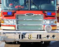 Las Vegas Fire & Rescue officials said they found signs of squatter activity at a vacant home that caught fire today just east of downtown. Nobody ...