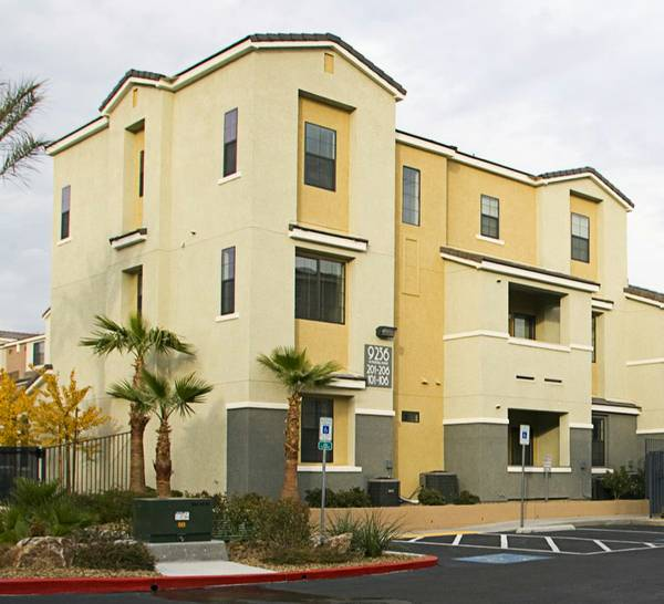 Rate My Apartment: Henderson Leads Nation In Apartment Rental Rate Growth