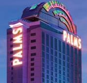 The overhaul of the Palms hotel-casino in Las Vegas now also includes new nightlife offerings, as well as celebrity chef restaurants. Parent company Station Casinos today announced ...