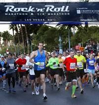 The organizers of the Las Vegas Rock 'n' Roll Marathon operate out of San Diego, but the Oct. 1 massacre still carries deep personal meaning for them. Beyond the obvious need for logistical adjustments to next month's marathon plans in the wake of ...