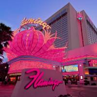 "On a conference call with analysts, outgoing Caesars CEO Gary Loveman said the company has cut costs, made ""new and exciting"" investments in its hospitality offerings and ..."