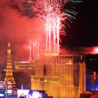 Welcome to 2019. Las Vegas again successfully hosted one of the world's most notable New Year's Eve celebrations, with more than 300,000 revelers on the Las Vegas Strip for ...