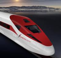 "A high-speed connection from Palmdale, Calif., to Las Vegas could jump-start the high-speed rail industry in the U.S., which could be ""transformational"" to ..."