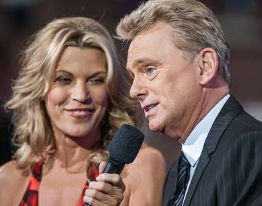 """Wheel of Fortune"" comes to town to film its upcoming Season 31 this weekend through Saturday, Aug. 3. We spoke with hosts Pat Sajak and Vanna White to find out what keeps ""Wheel"" spinning after three decades."