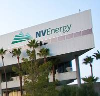 The city of Las Vegas will stay with NV Energy after briefly considering entering a new deal with an alternative power provider, City Manager Scott Adams announced today. The city was in discussion with ...