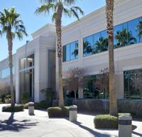Last year when Zappos moved into downtown Las Vegas, it left a gaping hole in the Henderson office space from which it moved. But it didn't take long for the space to be filled.