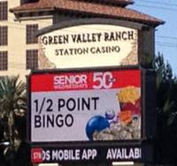 A third Station Casinos property in Las Vegas is now a union shop after workers at Green Valley Ranch voted Nov. 8-9 to join the Culinary Workers local 226 and the Bartenders Union Local 165. According to a statement released ...