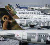 Low-fare carrier Frontier Airlines has announced it will launch seven new routes out of Las Vegas. The Denver-based airline said Tuesday new nonstop routes to and from McCarran International Airport for ...