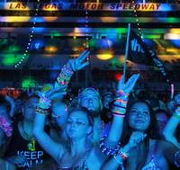 Night 1 of the 2014 Electric Daisy Carnival on Friday, June 20, 2014, at Las Vegas Motor Speedway.