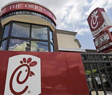 Chicken aficionados eagerly awaiting the opening of the valley's first Chick-fil-A restaurants will have to wait a little longer before they down their first sandwiches, nuggets and waffle fries. Even though ...
