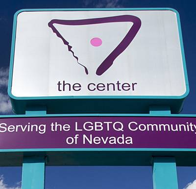 The Gay and Lesbian Community Center of Southern Nevada this week announced the appointment of John Waldron as its new executive director ...