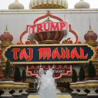 The owners of the Trump Taj Mahal Casino Resort voiced optimism Friday that they can avoid closing the struggling casino after a federal bankruptcy court judge voided its contract with ...