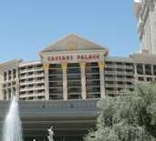 A guest at Caesars Palace won a nearly $1.5 million jackpot Monday while playing Three Card Poker. The man won $1.46 million after being dealt ...