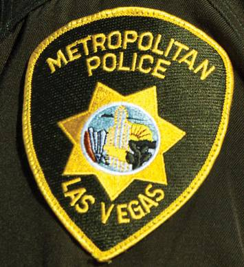 Off-duty Metro Police officer wounded in shootout