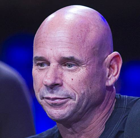 Guy Laliberte swings deal with TPG, sells interest in Cirque for $1.5 billion