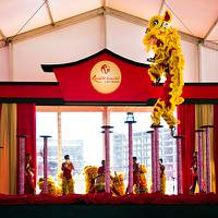 Resorts World Las Vegas' Chinese theme isn't just for tourists — it should be appealing to Chinese citizens, too. At least that's what executives sought to impress at ...