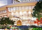MGM Resorts International has given its 20,000-seat Las Vegas Arena a little buddy. Announced today in a series of moves previously reported is a new theater planned for the Monte Carlo. This entertainment hub is ...