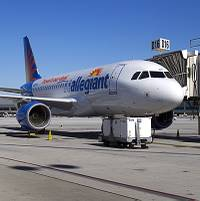Allegiant Air, long known for flying only hand-me-down aircraft, is adding a crop of newly built planes to its fleet for the first time. The ultra-low-cost carrier said today ...
