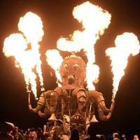 "The organizers of Burning Man are making ""substantive"" changes to the annual weeklong summer art festival in the Nevada desert. The organization's CEO, Marian Goodell, said in a post to the Burning Man Journal over the ..."