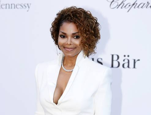Citing voice issues, Janet Jackson calls off Axis performances