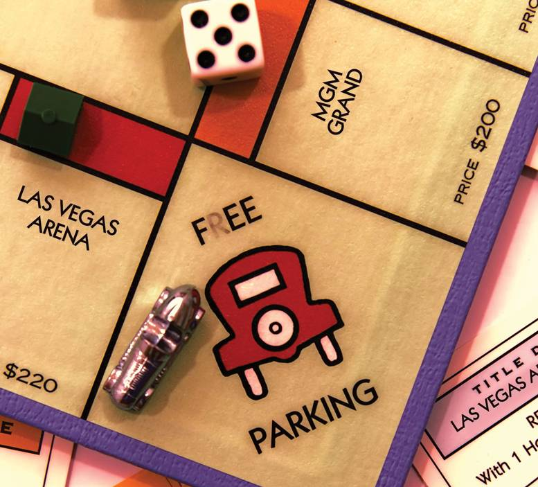 The decline of free parking in Las Vegas — one of the Strip's few hallowed traditions — continues. In the last two days, two major Strip resort companies announced they will join MGM Resorts International and ...