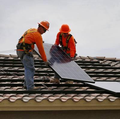 Rooftop solar company Sunrun drops suit against Sandoval