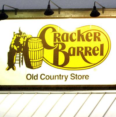Restaurant chain Cracker Barrel Old Country Store is coming to the Silverton, according to a hotel spokeswoman. The restaurant will be a freestanding building that ...