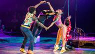 After a decade of anchoring Cirque's Strip dominion, Love is cranking up The Beatles even more.