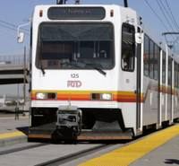 Among those who detest the thought of spending tax dollars on public transportation, there's a misguided argument that mass transit systems like light rail are being made obsolete by ride-hailing services and other new transportation technology.