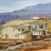 Summer usually ushers in prime homebuying season in Southern Nevada, but that could change drastically in 2017. A severe housing shortage continues to befall the valley, driving up prices and creating major competition among buyers for ...