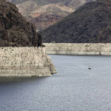 Some environmentalists say the water consumption of St. George, Utah, and neighboring communities could have a direct and deleterious impact on the Las Vegas water supply.