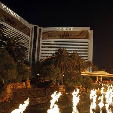 All operations at the Mirage will be closed midweek starting next month, according to a statement from MGM Resorts International. Beginning Jan. 4, the Mirage — including ...