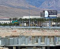 Southern Nevada's once-pummeled construction industry has bounced back from the depths of the recession, with builders putting up housing tracts ...