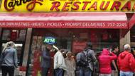 "New York City's iconic Carnegie Deli is closing its flagship location on Dec. 31. Spokeswoman Cristyne Nicholas says owner Marian Harper ""emotionally announced ..."