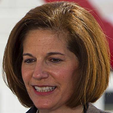 Democrat Catherine Cortez Masto made history tonight as the first Latina elected to the U.S. Senate. Cortez Masto defeated three-term Republican Congressman Joe Heck. The former Nevada attorney general will ...