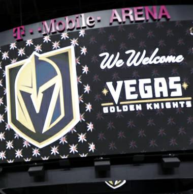 The U.S. Patent and Trademark Office has denied the Vegas Golden Knights' trademark application a little more than two weeks after the new NHL franchise unveiled its name and logo. The office cites potential confusion with ...