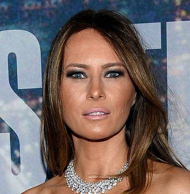 Las Vegas strip clubs are no strangers to gimmicky promotions, and next month Little Darlings will feature a look-alike of future first lady Melania Trump. She will be dancing ...